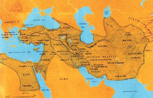 the astonishing achievements of alexander the great Alexander spent nearly all his  describes alexander's astonishing achievements and provides insight into the mercurial character of the great conqueror.